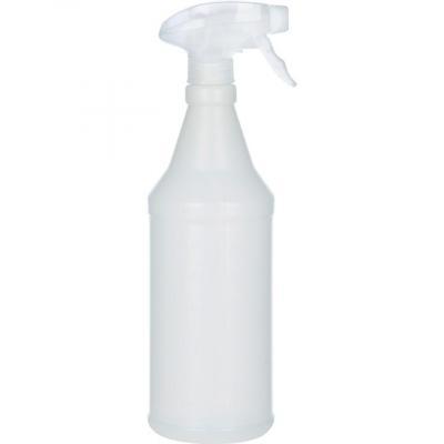 SKILCRAFT 32 oz Trigger Opaque Spray Bottle - Each
