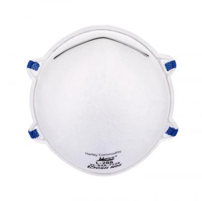 Harley L-288 N95 Respirator Mask - Pack of 20